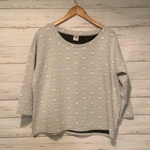 Disney Sweater
